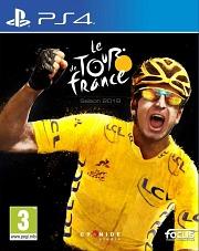 Carátula de Tour de France 2018 - PS4