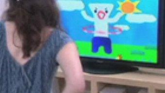 Video WarioWare: Smooth Moves, Demostración 2
