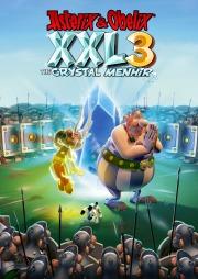 Carátula de Astérix & Obélix XXL 3: The Crystal Menhir - Xbox One