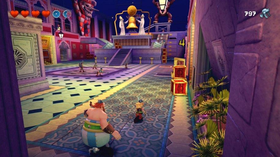 Asterix y Obelix XXL 2