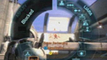 Video Mass Effect, Mass Effect: Vídeo del juego 9