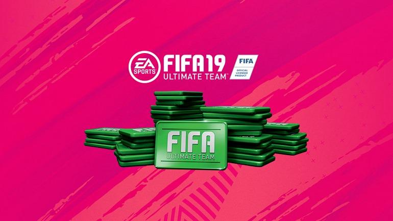 FIFA 19: Ultimate Team