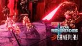 Star Renegades es un RPG que no deberías perder de vista. Te mostramos su acción en vídeo