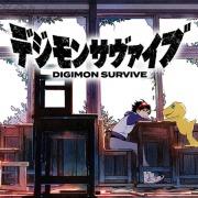 Carátula de Digimon Survive - Nintendo Switch
