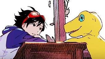 Bandai Namco insiste: hay en desarrollo un nuevo Digimon Story