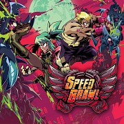 Carátula de Speed Brawl - Nintendo Switch