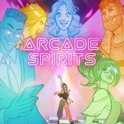 Carátula de Arcade Spirits - PS4
