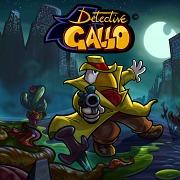 Carátula de Detective Gallo - Nintendo Switch