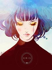 Carátula de GRIS - PC