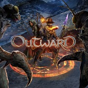 Carátula de Outward - PC