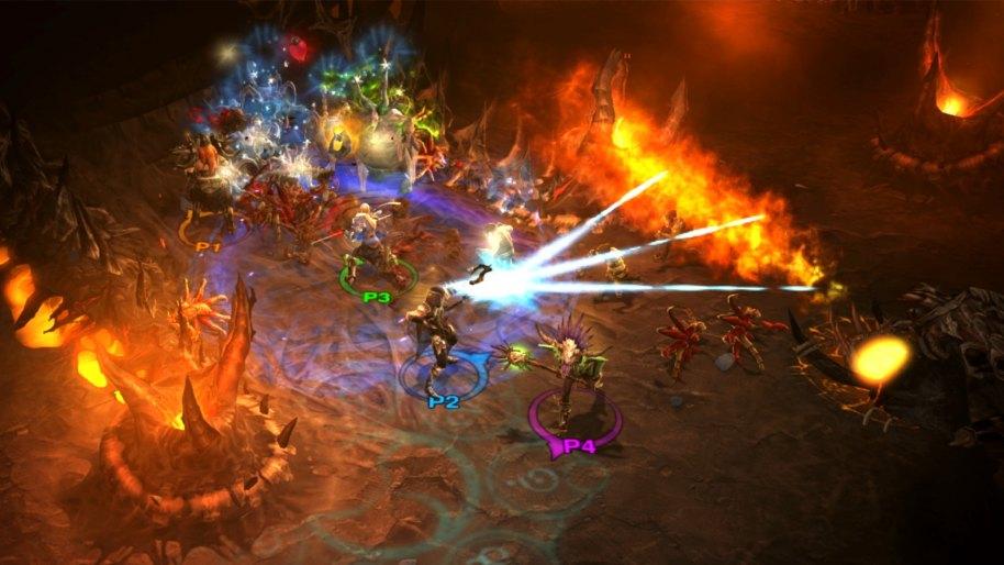 Diablo III Eternal Collection análisis