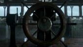 Así se ha diseñado el barco fantasma de The Dark Pictures