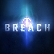 Carátula de Breach - PC