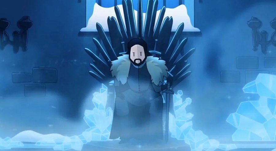 Reigns Game of Thrones PC