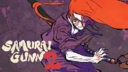 Carátula de Samurai Gunn 2 - Nintendo Switch
