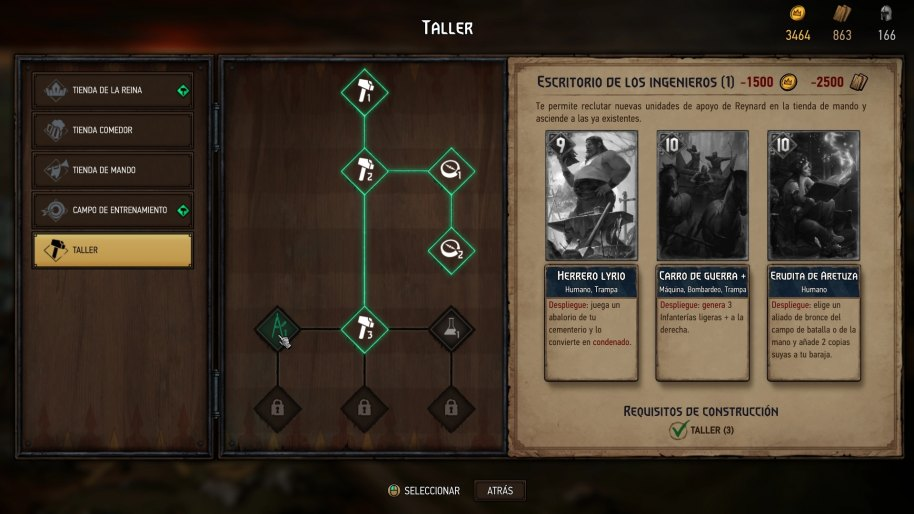 Thronebreaker The Witcher Tales PC
