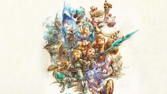 Análisis de Final Fantasy Crystal Chronicles Remastered Edition