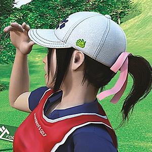Everybody's Golf VR Análisis