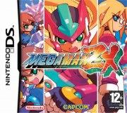 Carátula de Mega Man ZX - DS