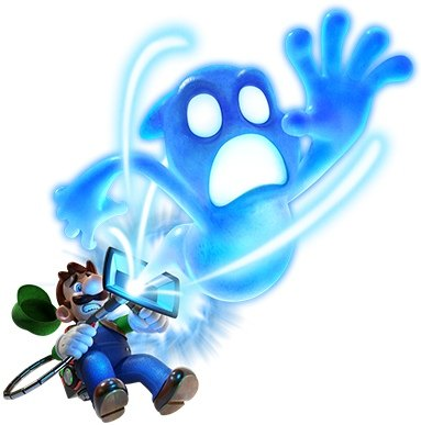 Luigi's Mansion 3 Nintendo Switch