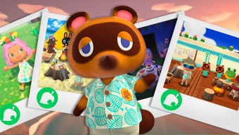 Análisis de Animal Crossing: New Horizons