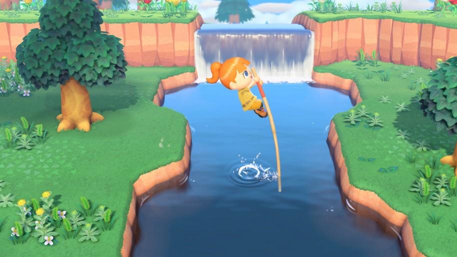 Animal Crossing New Horizons: Repasamos las grandes novedades del Animal Crossing de Nintendo Switch