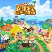Carátula de Animal Crossing: New Horizons - Nintendo Switch