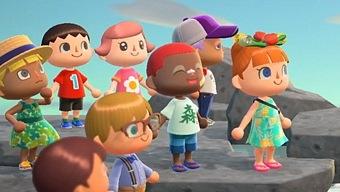 Animal Crossing de Switch presenta fecha de lanzamiento y primer tráiler