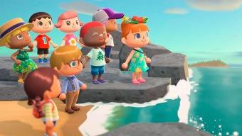 Animal Crossing New Horizons podría incluir contenidos de pago según la web oficial de Nintendo