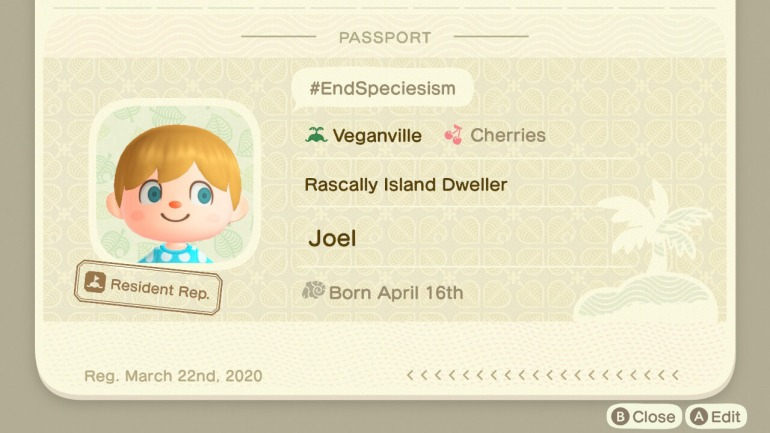 Imagen de Animal Crossing: New Horizons