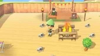 Aficionado presenta en un vídeo las mejoras que le hacen falta a Animal Crossing: New Horizons