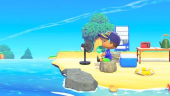 Los bomberos de Tokio usan Animal Crossing: New Horizons para difundir consejos de seguridad