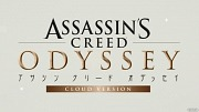 Carátula de Assassin's Creed Odyssey Cloud Version - Nintendo Switch