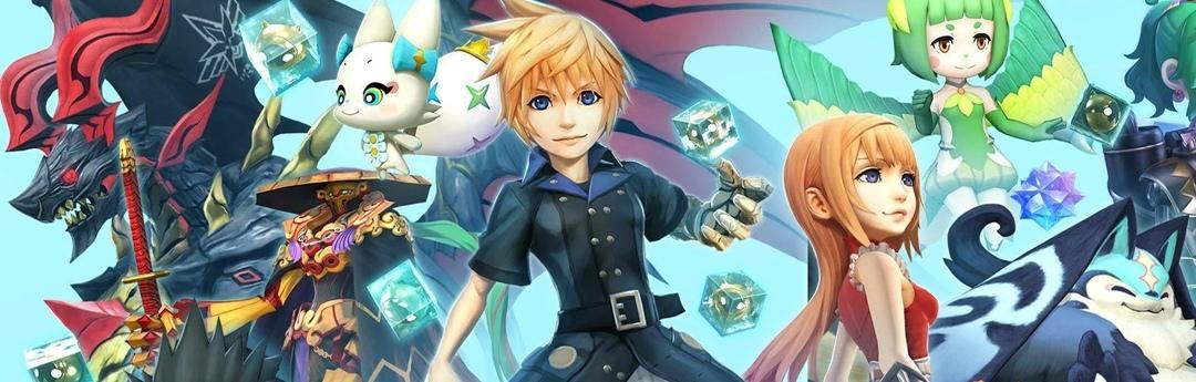 Análisis World of Final Fantasy Maxima