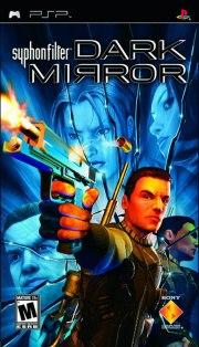 Syphon Filter: The Dark Mirror