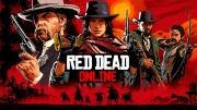 Carátula de Red Dead Online - Stadia