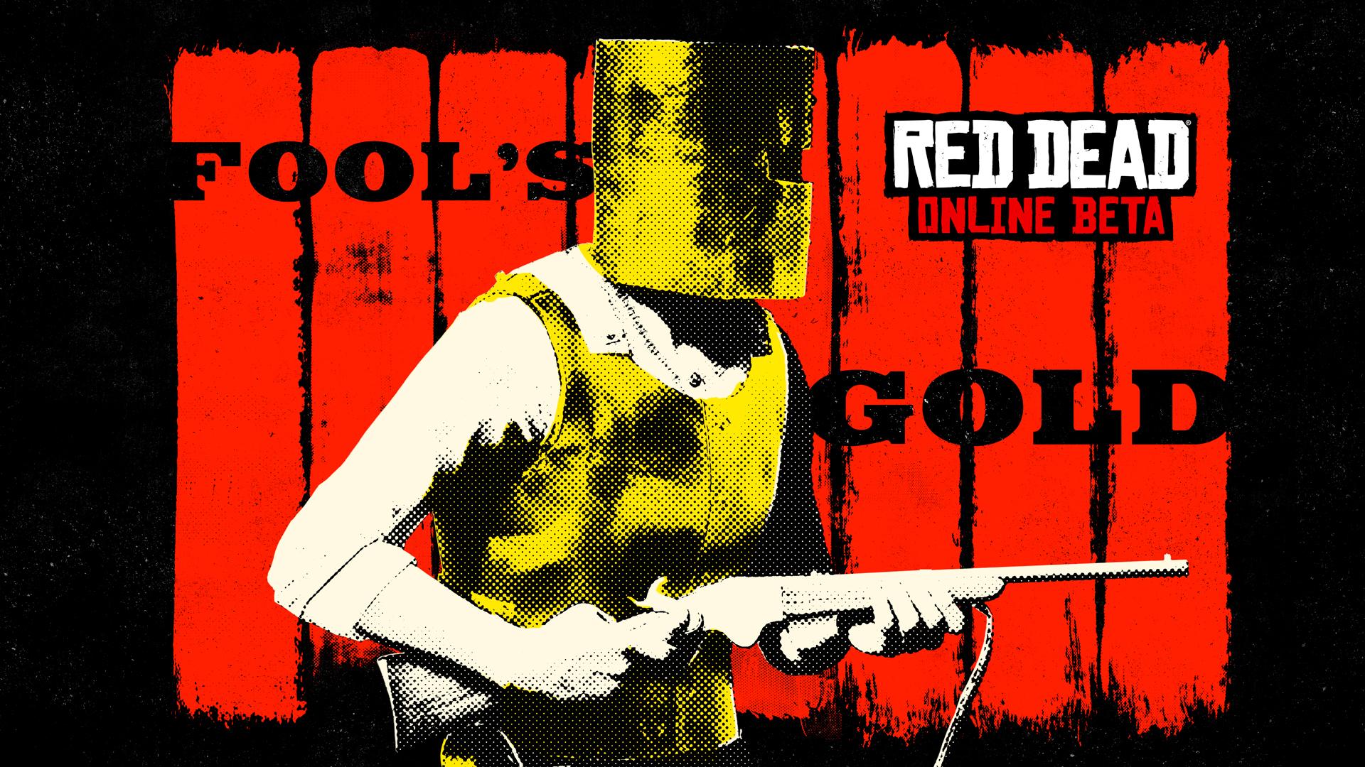 Red Dead Online estrena un nuevo arma, un evento y más novedades