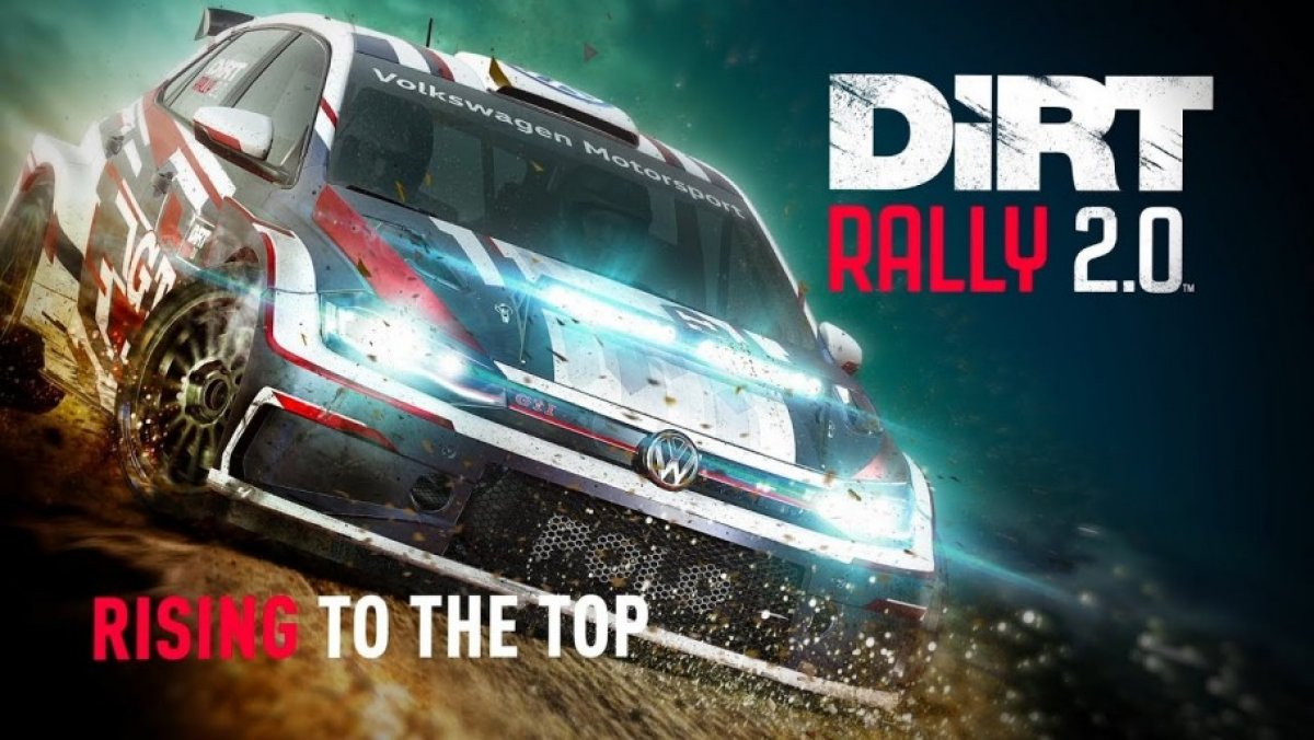 nuevo diario de desarrollo de dirt rally 2 0 ps4 pc xone. Black Bedroom Furniture Sets. Home Design Ideas