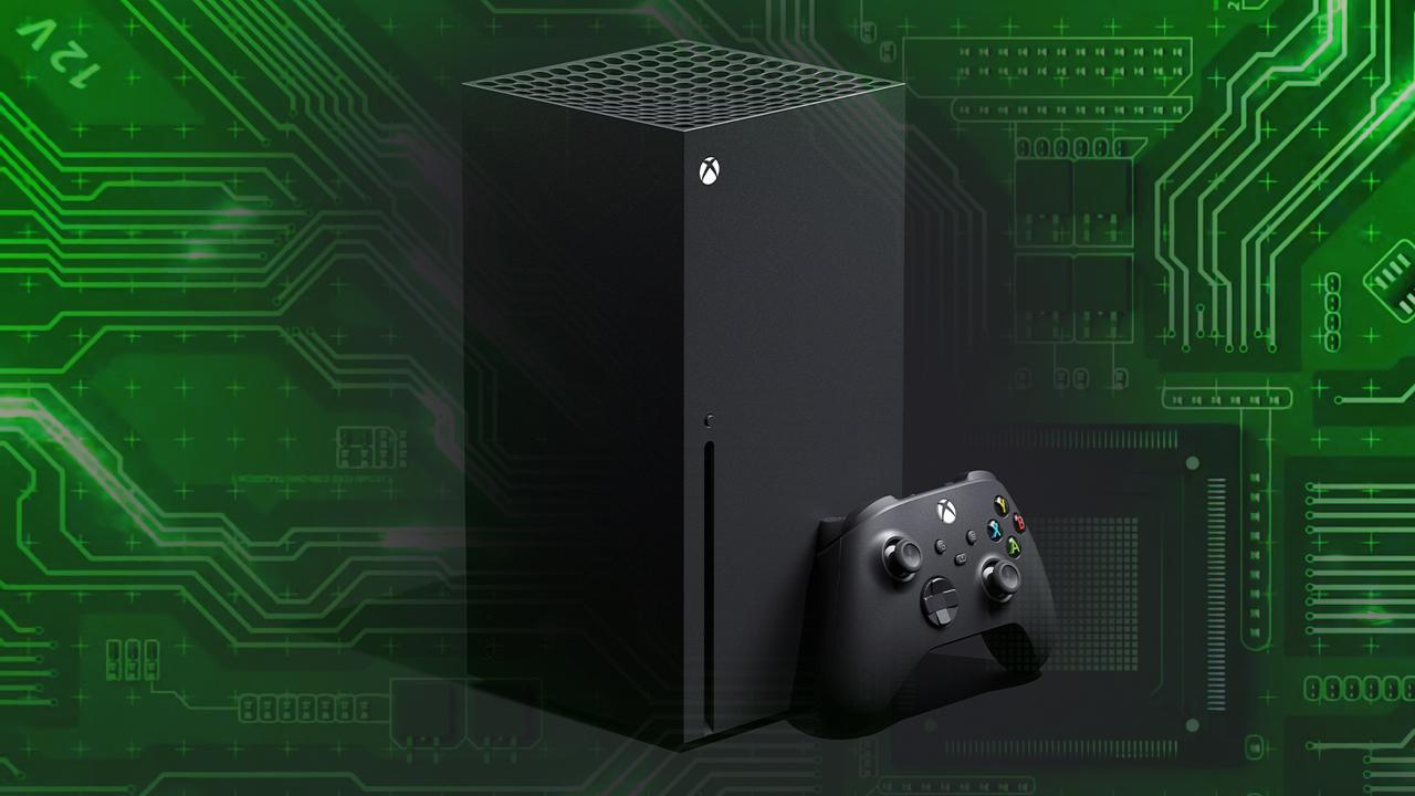 Además de retrocompatibilidad, Xbox Series X correría juegos de PC
