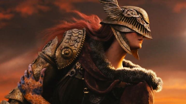 Elden Ring de FromSoftware es uno de los juegos japoneses más esperados del momento.
