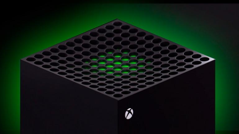 Image Xbox Series X