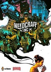 Carátula de Weedcraft Inc - Mac