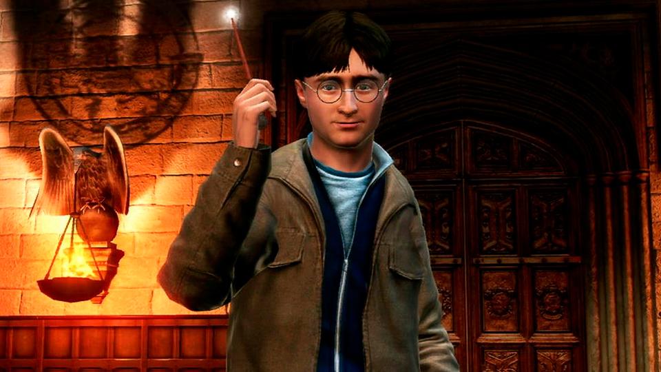 Todos Los Videojuegos De Harry Potter Ordenados De Mejor A Peor