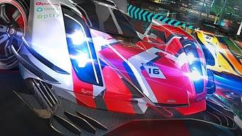 La velocidad extrema de Xenon Racer fecha su lanzamiento en marzo