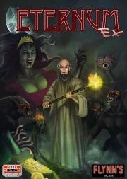 Carátula de Eternum EX - PS4