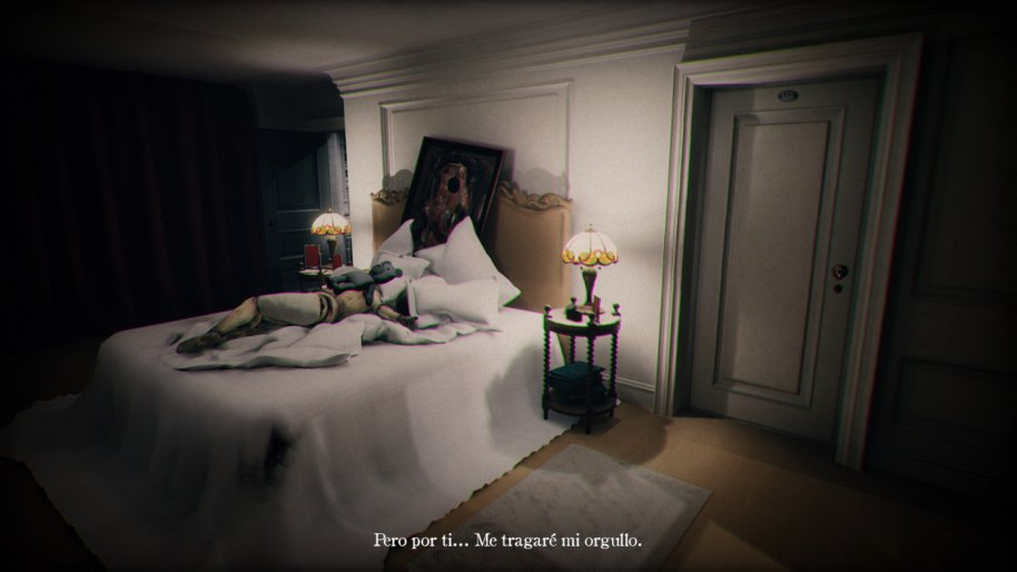 Layers of Fear 2 análisis