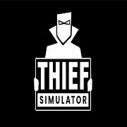 Carátula de Thief Simulator - PC