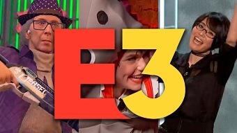 Los momentos más curiosos del E3 2019: ¿Te has divertido?