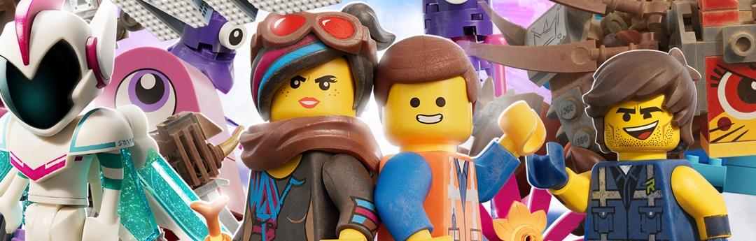 Análisis La LEGO Película 2 El Videojuego