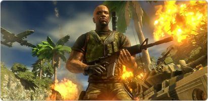 """EA cree que la polémica con la Venezuela de Mercenaries 2 es """"cómica"""""""